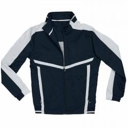 Zipper pant and jacket pockets