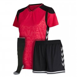Splicewears soccer uniform is durable