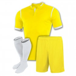 Custom Made Soccer Uniform Set Adult Youth Team Size Sublimated