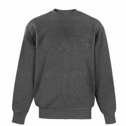 Men's sweatshirt  Dark Grey