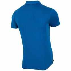 MEN'S ACTIVE POLO SHIRT DARK BLUE