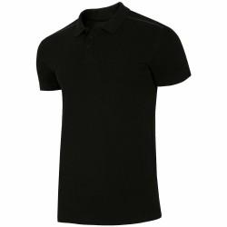 MEN'S POLO SHIRT BLACK