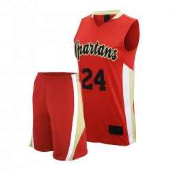 FORMATION WOMEN'S BASKETBALL SET