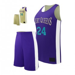 WOMEN'S BASKETBALL SET