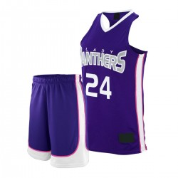 BASELINE RACERBACK WOMEN'S BASKETBALL SET