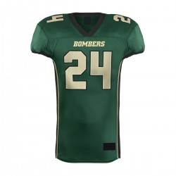 American Football Uniforms Custom Sublimation Jersey & Pant