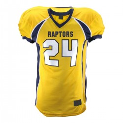 RAPTOR YOUTH FOOTBALL JERSEY
