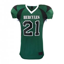 CUSTOM YOUTH FOOTBALL JERSEY