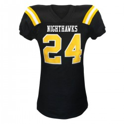NIGHTHAWK YOUTH FOOTBALL JERSEY