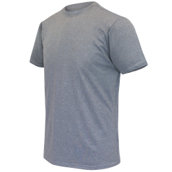 ATHLETIC FIT TRAINING TEE