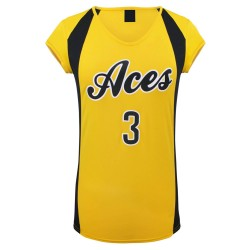 POWER VOLLEYBALL JERSEY